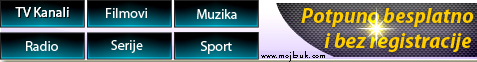 MojBuk Besplatan Toolbar